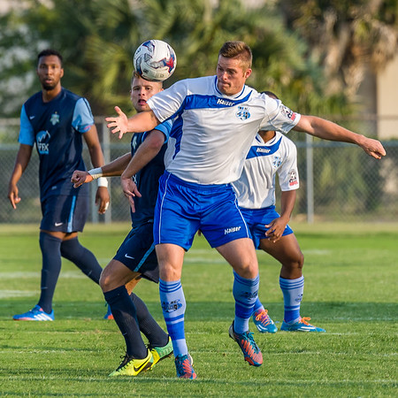 Hurricanes vs Jacksonville United 05/24/2014