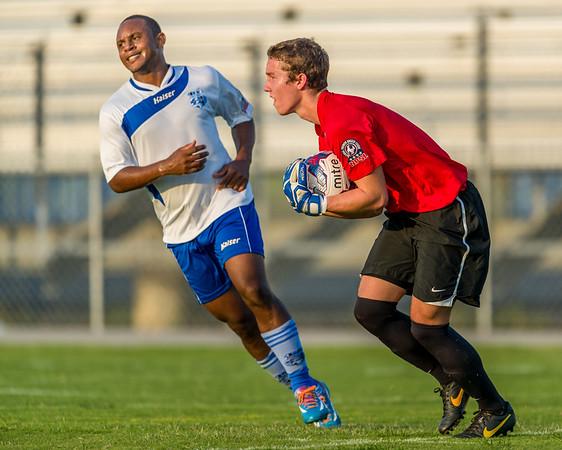 Hurricanes vs Jacksonville United 05/24/2014
