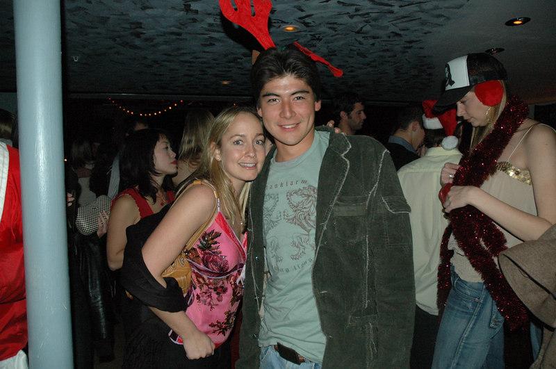 X-mas party pics 056