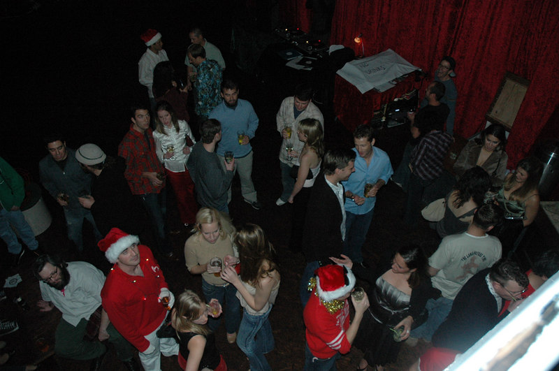 X-mas party pics 008
