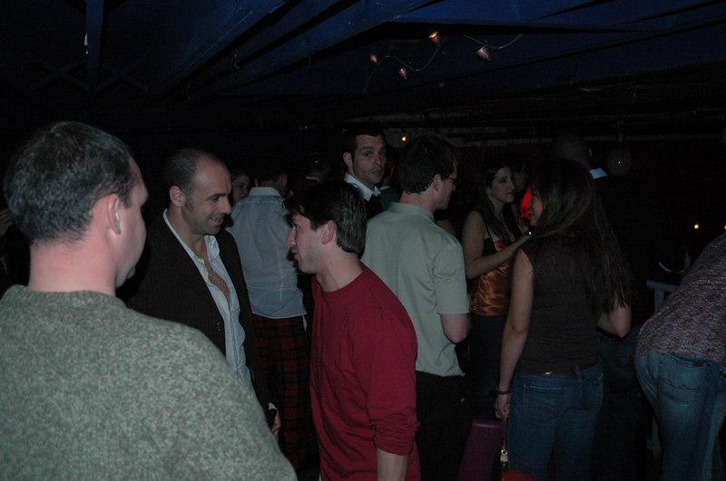 X-mas party pics 013