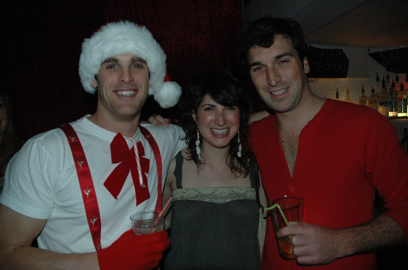 X-mas party pics 010