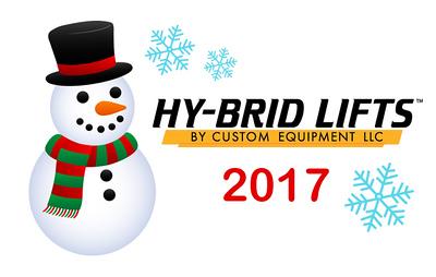 Hybrid Lifts