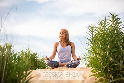 I Am Yoga Health