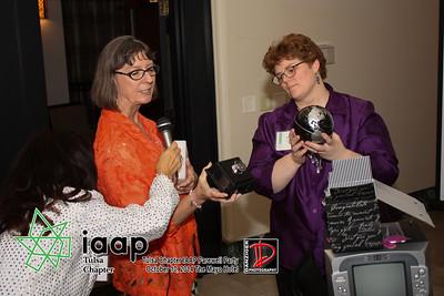 IAAP Tulsa Chapter 10-10-14