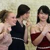 Innovation Academy Charter School prom.  (SUN/Julia Malakie)