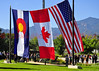 27th Annual Fallen Firefighter Memorial-Colorado Springs