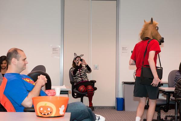 IBM Halloween 2012
