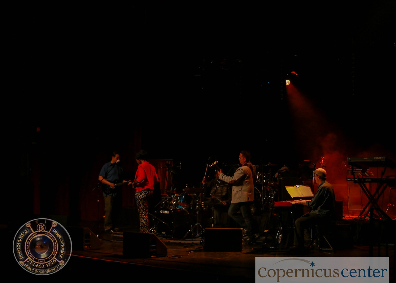 Ich Troje & Wishing Well Concert on May 3, 2014