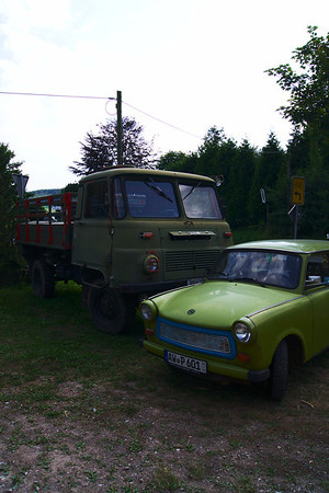 6. Trabant and IFA convention