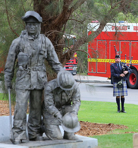 International Firefighters Day 2014 Kings Park Perth