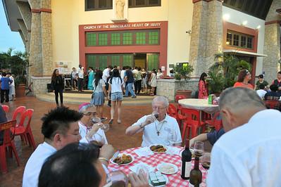 IHM Feast Day 2014