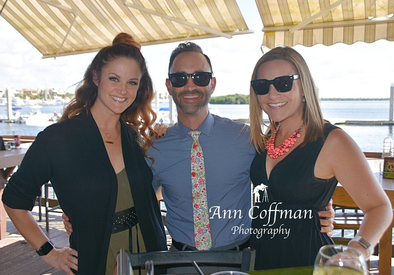 IHeartMedia Client Party at Hula Bay