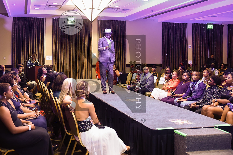 "II Fine Sistas presented the Hollywood Walk of Faith Fashion Show at the Holiday Inn SeaWorld in SATX on November 12, 2016. Gallery: <a href=""http://smu.gs/2fADUVB"">http://smu.gs/2fADUVB</a>"