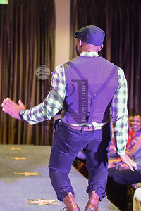 II Fine Sistas presented the Hollywood Walk of Faith Fashion Show at the Holiday Inn SeaWorld in SATX on November 12, 2016. Gallery: http://smu.gs/2fADUVB