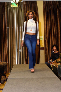 II Fine Sistas Fashion Show 2017