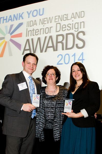 IIDA New England Awards 2014