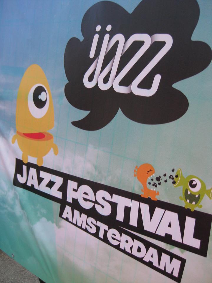 IJazz festival