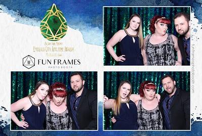 ILEA Emerald City Applause Awards 2018