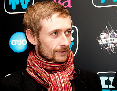 Neil Hannon of The Devine Comedy