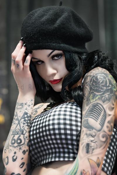 Tattoos in Florida