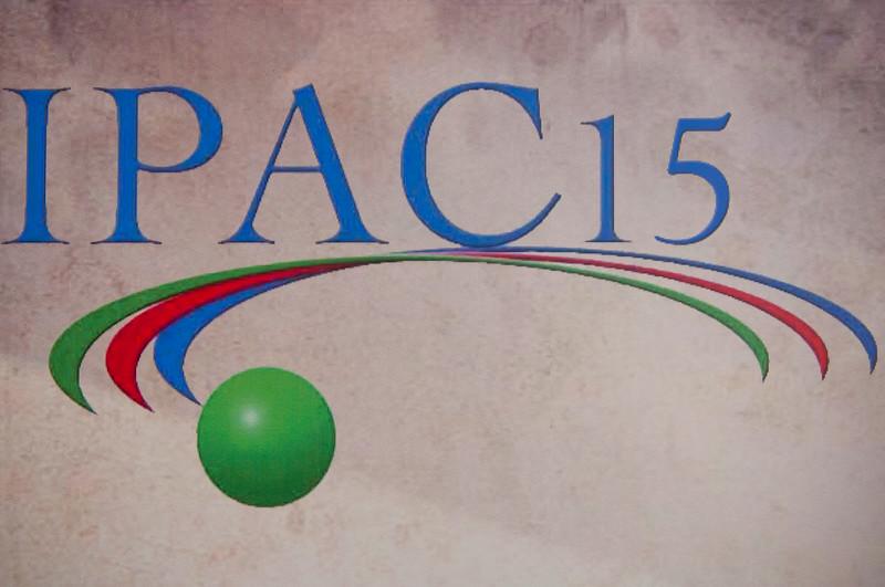 IPAC 2015 | Sunday Registration | 029