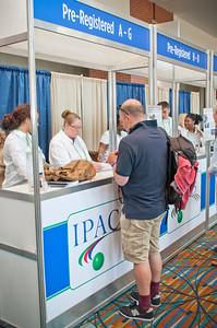 IPAC 2015 - Sunday Registration - 060