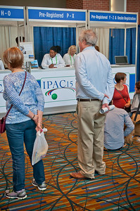 IPAC 2015 - Sunday Registration - 053
