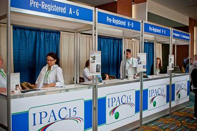IPAC 2015 - Sunday Registration - 066