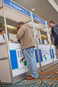 IPAC 2015 - Sunday Registration - 047