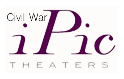 iPic Civil War