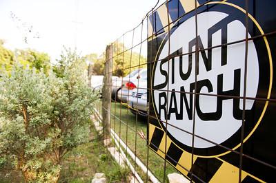 ISES May  Membership Drive at Stunt Ranch