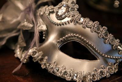 ISF Masquerade Event