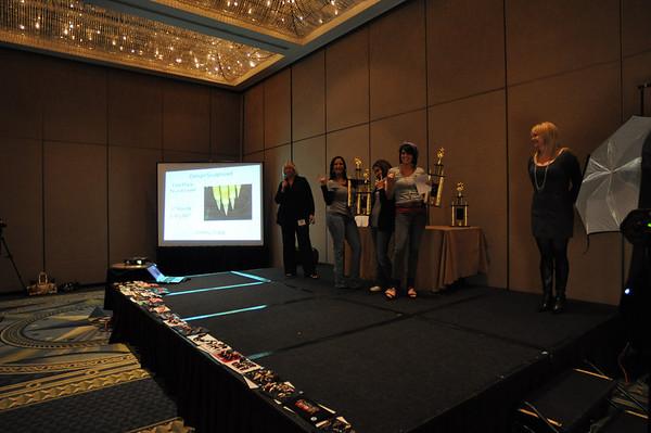 ISSE LB 2011 Nail Awards