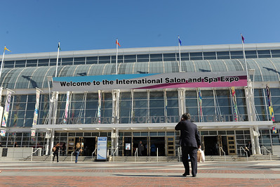 2012 International Salon and Spa Expo, Long Beach