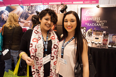 PBA members and ISSE Long Beach attendees at ISSE Long Beach 2013.