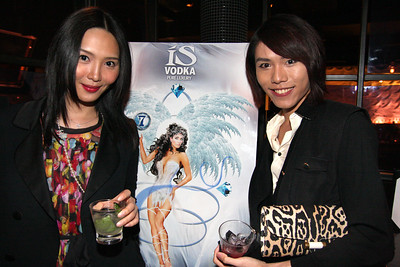 Download high quality free photographs in this gallery showing the press and media party for ISVodka is vodka launch in New York City at STK Steakhouse. . ...Photos by NY photographer Stefan Diaconu for ISVodka is vodka.