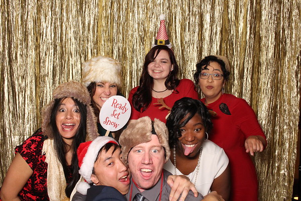 ITC Services Holiday Party