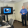 ITS Educational Technology Center Dedication
