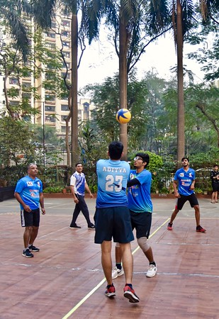 Whispering Palm iVolley 2019 DrP