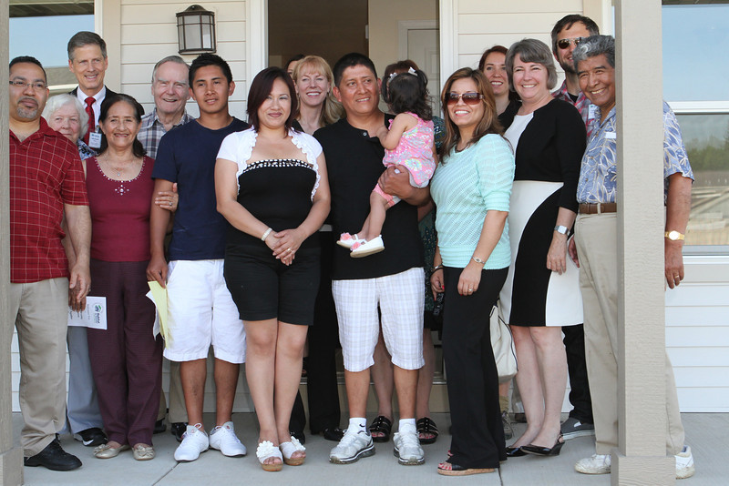Ibanez/Aguilar Family