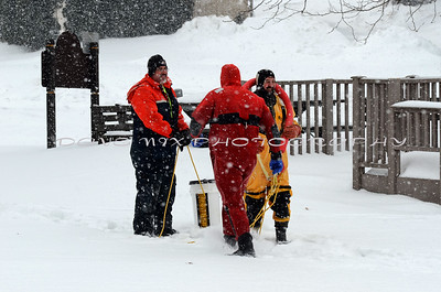 Ice Training 2014