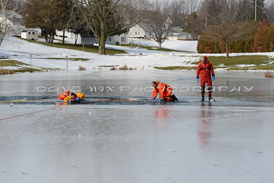 Ice training 2013