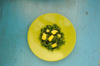 Ideal Life Healthy Eating Workshop
