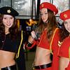 Red Alert 3 girls on Igromir 2008