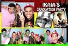 Ikaia's Grad Party :