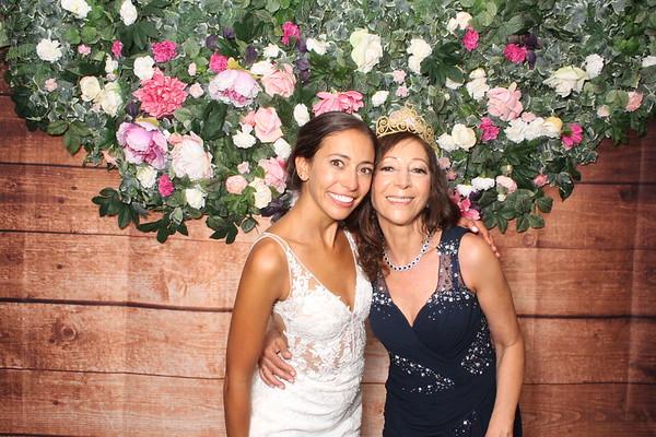 Ileana & Geoffrey's wedding