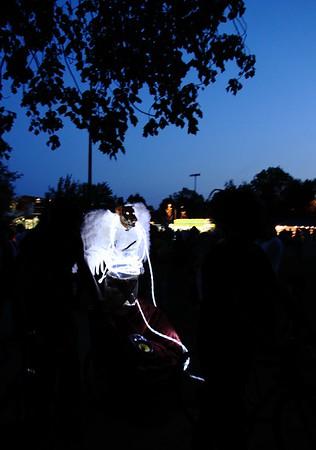 Illuminaires Lantern Festival 2012