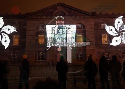 illuminate light festival 2019