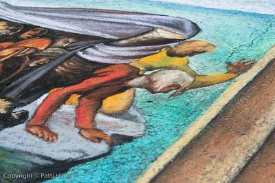Sistine Chapel Project-3830
